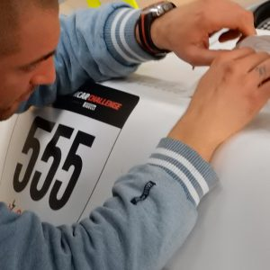 RACE TEAM 8
